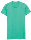 Women`s Fine Jersey T-Shirt, American Apparel 2102W // AM2102 Turquoise | S