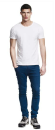 Mens Slim Fit Jersey T-Shirt, Continental Clothing N11 //...