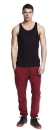 Men´s Jersey Vest, Continental Clothing N23 // CCN23
