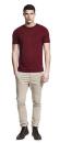 Mens Urban Brushed™ Jersey T-Shirt, Continental...