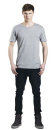 Earthpositive® Mens Slim Fit T-Shirt, Earth Positive...