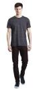 Men Sfx Yarn T-Shirt, Earth Positive EP15 // EAP15