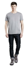 Men Garment Dyed T-Shirt, Earth Positive EP30 // EAP30