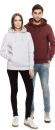 Mens/Unisex Ep® Pullover Hood, Earth Positive EP51P...