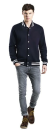 Earthpositive® Organic Varsity Jacket, Earth Positive...