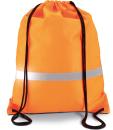 Reflektierender Rucksack-Beutel, Kimood KI0109 // KM0109