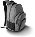 Gepolsterter Laptop Rucksack, Kimood KI0122 // KM0122