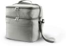 Schulter-Kühltasche Mit Zwei Fächern, Kimood...