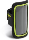 Smartphone Oberarmtasche Mit Kontraststreifen, Kimood...