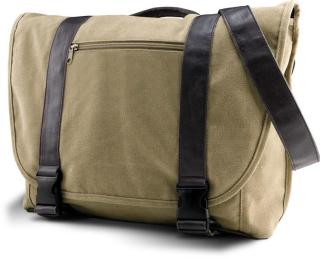 Messenger Tasche, Kimood KI0415 // KM0415