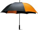 Sturmfester Regenschirm, Kimood KI2004 // KM2004