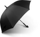 Klassischer Regenschirm, Mit Abgerundetem Griff, Kimood...