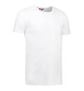 1X1 Geripptes Herren T-Shirt, ID Identity 0538 // ID0538