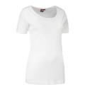 1X1 Geripptes Damen T-Shirt, ID Identity 0539 // ID0539