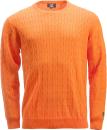 Blakely Knitted Sweater Men, Cutter & Buck 355402 //...