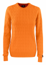 Blakely Knitted Sweater Ladies, Cutter & Buck 355403...