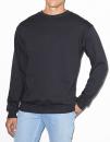 Unisex Flex Fleece Drop Shoulder Sweatshirt, American...