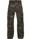 Pure Vintage Trousers, Build Your Brandit 1003 // BYB1003