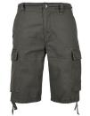 Vintage Shorts, Build Your Brandit 2002 // BYB2002