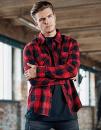 Check Shirt, Build Your Brandit 4002 // BYB4002