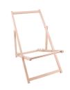 Frame Deck Chair, DreamRoots DRL01 // DRL01