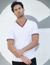 Elbert Piqué Men´s T-Shirt, Elevate 38026 //...