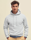Classic Hooded Basic Sweat, Fruit of the Loom 62-168-0 //...