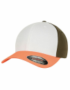3-Tone Flexfit Cap, FLEXFIT 6277TT // FX6277TT