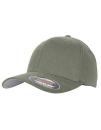 Flexfit Brushed Twill Cap, FLEXFIT 6377 // FX6377