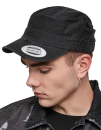 Adjustable Top Gun Destroyed Cap, FLEXFIT 7077AD // FX7077AD