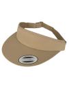 Flat Round Visor Cap, FLEXFIT 8051 // FX8051