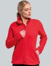 Women´s Full- Zip Fleece Jacket, HRM 1202 // HRM1202