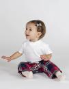 Baby Tartan Trousers, Larkwood LW083 // LW083