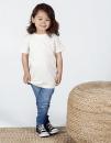 Organic T Shirt, Larkwood LW620 // LW620