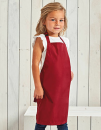 Childrens Waterproof Apron, Premier Workwear PR145 // PW145