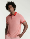 Bowie Poloshirt, Roly PO0395 // RY0395