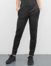Ladies Slim Leg Training Pants, Tombo TL581 // TL581