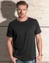 Plain Summer T-Shirt Round Neck, YHRK Clothing #01 // YH01