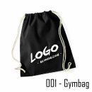 Gymbag ( Turnbeutel ) // Collection Demo