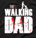 The Walking Dad, T-Shirt / DEMO, Swatches