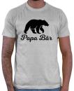 #2 Papa Bär, T-Shirt / DEMO, Radiobutton