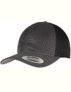 360° Omnimesh 2-Tone Cap, FLEXFIT 6360T // FX6360T