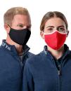 Premium Mund-Nasen-Maske (3er Set), HRM 999 // HRM999