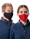Premium Mund-Nasen-Maske (AFNOR Standard zertifiziert;...