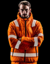 Recycled Ripstop Padded Safety Jacket, Result Genuine...