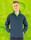 Mens Recycled 2-Layer Printable Softshell Jacket, Result...