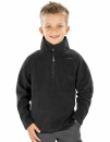 Junior Recycled Microfleece Top, Result Genuine Recycled...