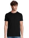 Mens Cosmic T-Shirt 155 gsm (Pack of 5), RTP Apparel...