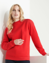 Batian Organic Sweatshirt, Roly Eco SU1071 // RY1071