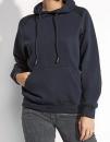 Vinson Organic Hooded Sweatshirt, Roly Eco SU1074 // RY1074